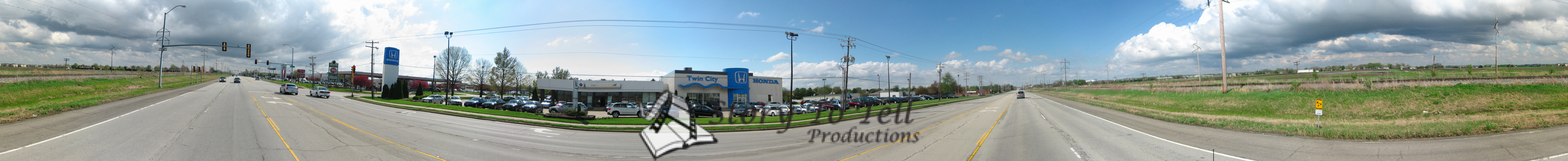 Twin City Honda, Savoy