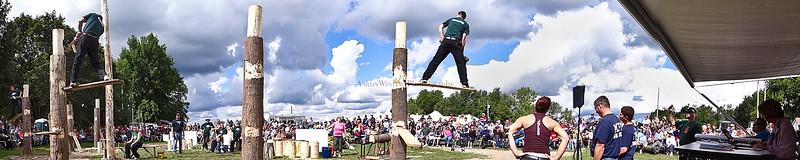 Lumberjacks 2012