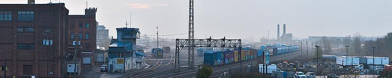 Trains Trains Trains 2012