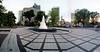 Fountain in Linn Park, Birmingham, AL circa 1992