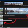 How to view an image full size.