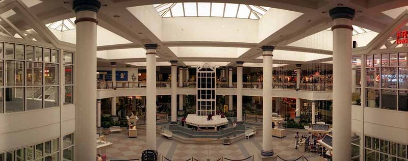 Century Plaza Mall