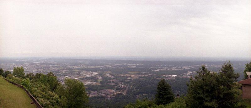 Chattanooga Rock City
