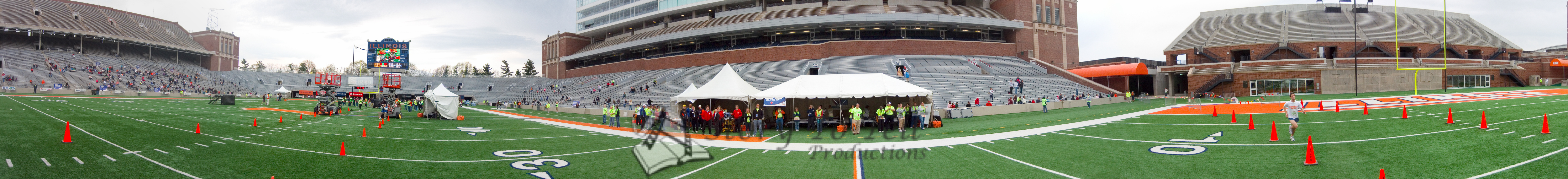 p88-1-p88-8half.jpg  Illinois Marathon 2011 Memorial Stadium Finish Line