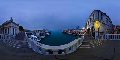 Capituneria Docks