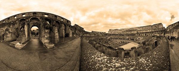 Il Colosseo #3