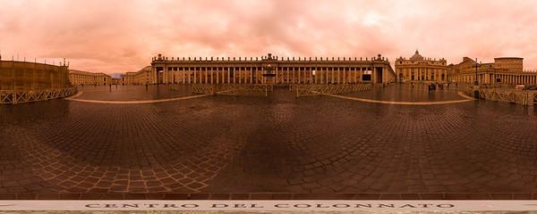 Centro del Colonnato