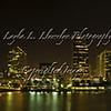 Day 93 Brickell At Night-Panorama