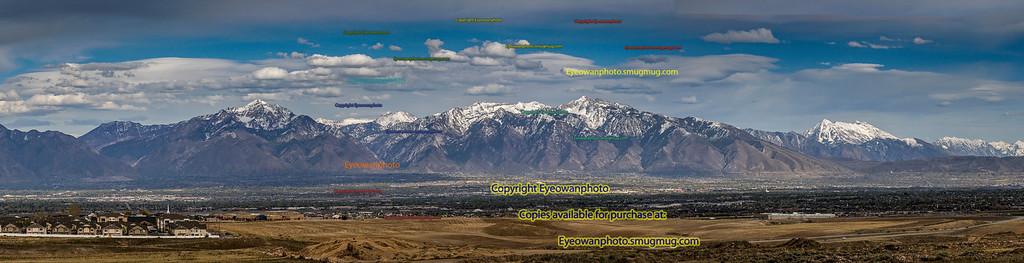 Rocking Utah
