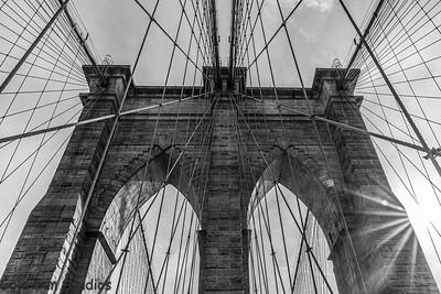NYC - The Bridge