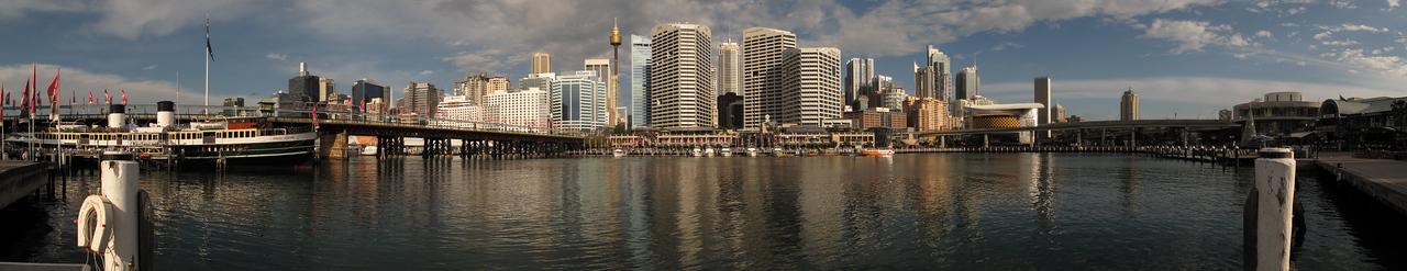 New South Wales Panoramas