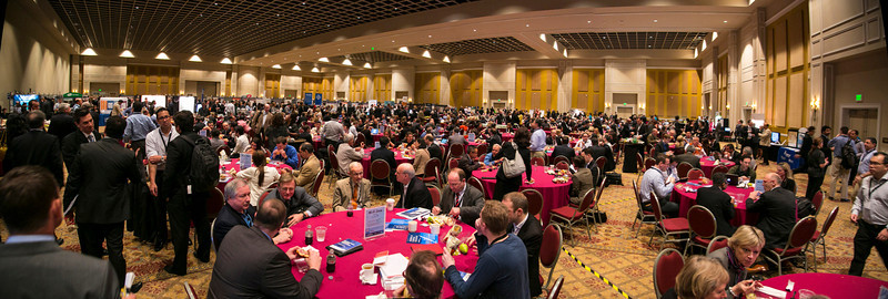 Orlando, FL - 2013 Genitourinary Cancers Symposium - Orlando, FL: General views at the Genitourinary Cancers Symposium 2013 here today, Thursday February 14, 2013. The Symposium is supported by ASCO, the American Society of Clinical Oncology, ASTRO, the American Society of Radiation Oncology and SUO, the Society of Urologic Oncology. Over 2,500 physicians, researchers and allied healthcare professionals are attending the meeting which is being held at the Rosen Shingle Creek in Orlando and features the latest Genitourinary Cancers research in the areas of basic and clinical science.  Date: Thursday February 14, 2013.  Photo by © ASCO/Todd Buchanan 2013 Technical Questions: todd@medmeetingimages.com; Phone: 612-226-5154.