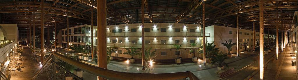 Panorama: Interiors