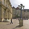 Pano castle square, Stuttgart