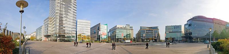 Media-Park Cologne