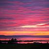 Scots Bay Sunset