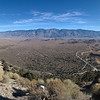 Owens Valley<br /> (Stitched Panorama)