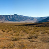 Racetrack Playa I<br /> Death Valley National Park<br /> (Stitched Panorama)
