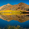 North Lake Autumn<br /> Inyo National Forest<br /> (Stitched Panorama)