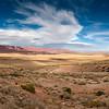 Cloud Rabbit<br /> Vermillion Cliffs<br /> (Stitched Panorama)
