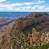 Cape Royal<br /> Grand Canyon National Park<br /> (Stitched Panorama)