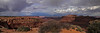 Shafer Canyon Panorama