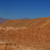 "A panorama perspective shot of the Moon Valley (Valle de la Luna) in the Atacama Desert, Chile.  Travel photo from San Pedro de Atacama, Chile. <a href=""http://nomadicsamuel.com"">http://nomadicsamuel.com</a>"