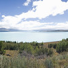 New Zealand - Lake Pukaki near Mount Cook - Feb 09