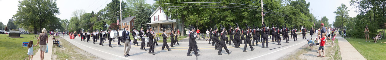 Avon Lake Memorial Day Parade