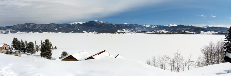 Lake Granby, Colorado 2011
