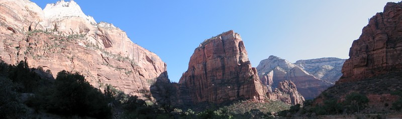 Angel's Landing (UT)