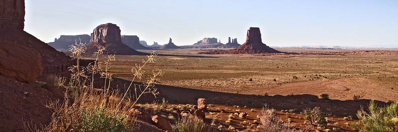 Monument valley southwest