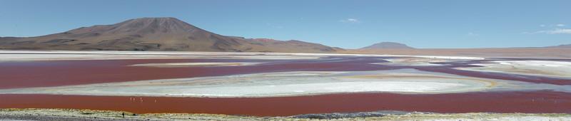 Laguna Colorada ... Bolivia