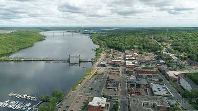 Stillwater St. Croix River Valley Spring is in the air 2019