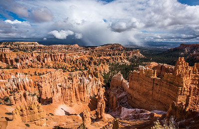 Bryce Canyon National Park Autumn Colors & Winter Snow Fine Art Photography 45EPIC Dr. Elliot McGucken Fine Art Landscape and Nature Photography: Nikon D810