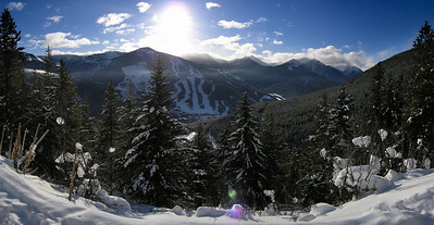 Panorama Mountain Ski Resort, British Columbia, Canada