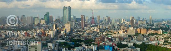 Roppongi Hills, Tokyo