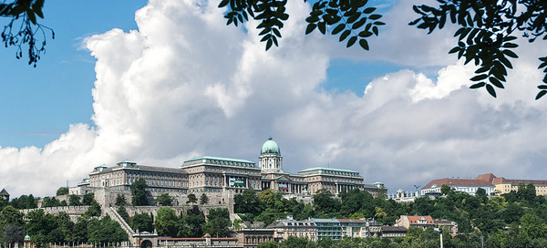 Richards__Buda Castle-The Royal Palace
