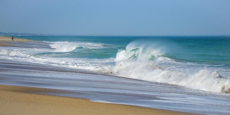Ocean 1414 Panorama