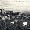 Portion of Lynchburg, Va. Showing First Baptist Church (03013)