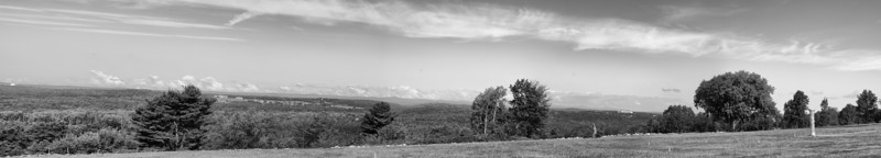 Fruitlands vista I, mono
