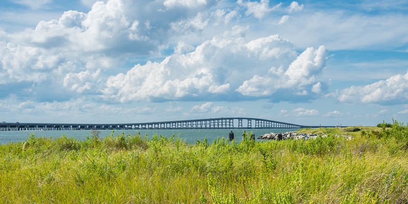 Bonner Bridge 2476