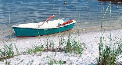 Ready to Row, Navarre Beach, FL.