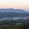 Wears Valley Sunrise