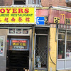 Doyers Street, Chinatown, New York City