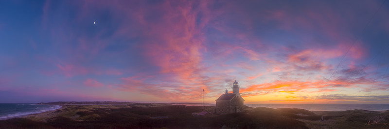 North Light Pano