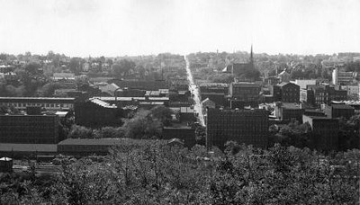 Downtown Lynchburg I (00603)