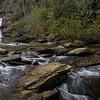 Big Panther Creek