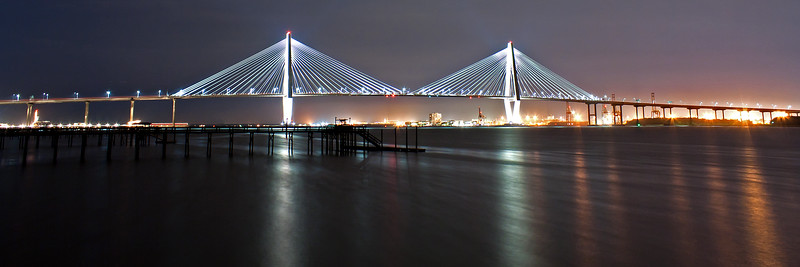 Arthur Ravenel Jr Bridge Charleston, SC