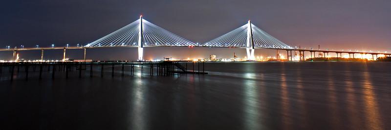 Arthur Ravenel Jr Bridge Charleston, SC